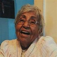 Martha Aguilar  November 18 1922  April 27 2019