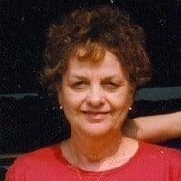 Mary Dickens  December 15 1934  April 29 2019