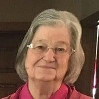 Mildred R Harbin  April 23 1934  April 28 2019