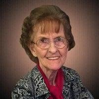 Naomi Bubrig Meador  July 31 1929  April 11 2019