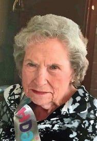 Norma A Leidel  September 9 1926  April 25 2019 (age 92)