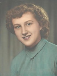 Norma  Mansfield Thiede  August 30 1934  April 29 2019 (age 84)