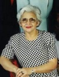Olga Maria Roman  December 20 1930  April 26 2019 (age 88)