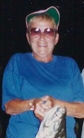 Pauline Shaw  November 21 1928  April 27 2019
