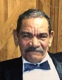 Pedro Parra  August 1 1940  April 28 2019 (age 78)