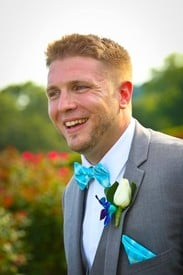 Phil Pasfield  January 15 1985  April 26 2019 (age 34)