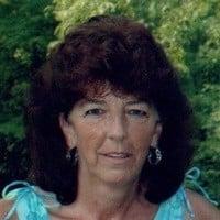 Rita Gail Clark  May 18 1958  April 28 2019