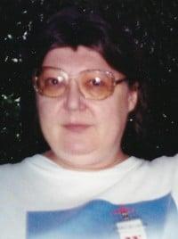 Robyn Lois Erb  January 13 1954  April 30 2019