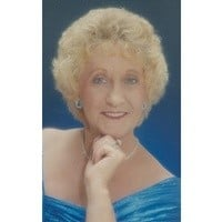 Ruth Marie LaBaume  December 28 1943  April 28 2019