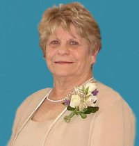 Shirley L Enright  April 8 1936  April 28 2019 (age 83)