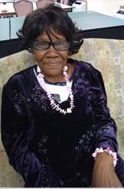 Shirley Mae Small Rodriguez  July 21 1949  April 25 2019 (age 69)