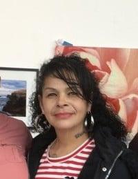 Zenaida Traverzo  March 5 1974  April 28 2019 (age 45)