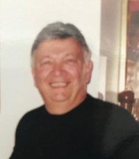 Anthony J Tony Patrone  Monday April 29th 2019