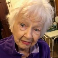 C Lorraine Callinan  January 22 1919  April 29 2019