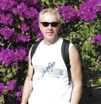 Carl Chris Andrew Christensen  November 2 1953  April 8 2019 (age 65)