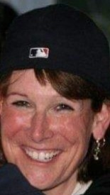 Christine Ann Catherine Perci Robinson  August 7 1964  April 29 2019 (age 54)