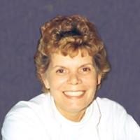 Elizabeth Ann Nix  April 29 1940  April 28 2019