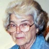 Etta Lurene Brunes  October 3 1925  April 28 2019