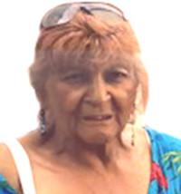 Francisca Lebron  October 10 1938  April 28 2019 (age 80)