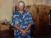 Fred Johnson  September 29 1958  April 19 2019 (age 60)