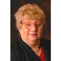 Helen E Bernardini  October 31 1942  April 30 2019