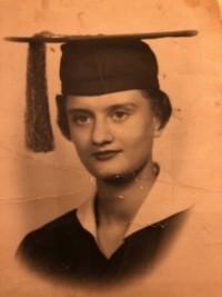 Hermina Ann Lauff  April 14 1938  April 28 2019 (age 81)