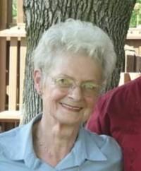 Jolande E Betz Womack  October 14 1938  April 26 2019 (age 80)