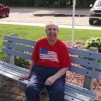 Jack Strasser  June 25 1938  April 29 2019