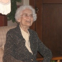 Lorraine J Gerlitz  August 10 1923  April 28 2019