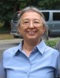 Maki Ann Quesada  August 17 1933