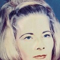 Margaret Evans  October 16 1933  April 26 2019