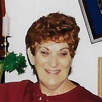 Marie Carruthers  May 29 1938  April 26 2019