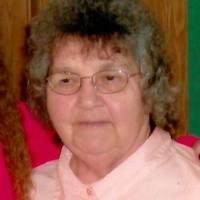 Phyllis Bernadine Trowbridge  February 2 1936  April 29 2019