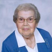 Ruth Ilene Beers  November 20 1920  April 05 2019