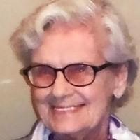 Shirley L Delaney of East Moline Illinois  November 17 1924  April 29 2019