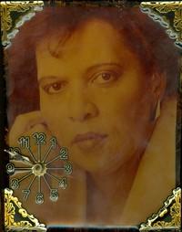 Shirley Mae Barnes Hill  October 22 1935  April 28 2019 (age 83)
