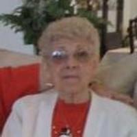 Virginia Jean Murphy  January 09 1931  April 28 2019