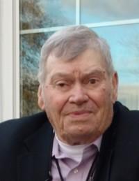 William David Hughes  2019