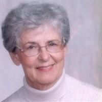 Audrey Belle Metier  March 1 1929  April 27 2019