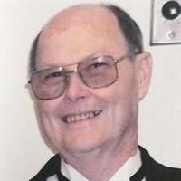 Charles Robert Welch Sr  June 24 1936  April 29 2019