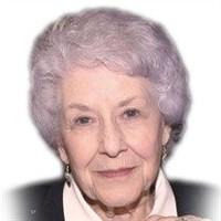 Della Palmer Buttars  March 26 1923  April 29 2019