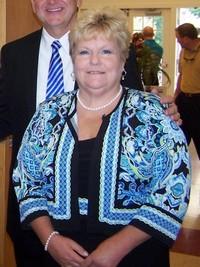 Donna Stafford Locke  October 26 1962  April 30 2019 (age 56)