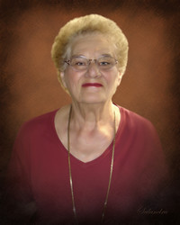 Evelyn  Carrescia  May 18 1927  April 30 2019 (age 91)