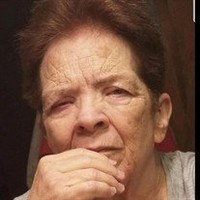 Florence Mary Moreland  February 13 1941  April 28 2019