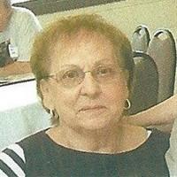 Harriet E Pollex Albert  August 18 1936  February 8 2019