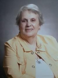 Jean Totman Fletcher  October 20 1930  April 29 2019 (age 88)