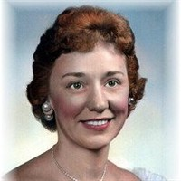 Jeanne Kilgore Perez  April 14 1925  April 30 2019
