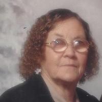 Joyce Darsey Phillips  February 18 1936  May 01 2019