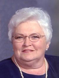 Linda Lou Berrier Fishel  1943  2019 (age 76)