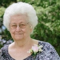 Margaret J Peterson  March 1 1931  May 1 2019